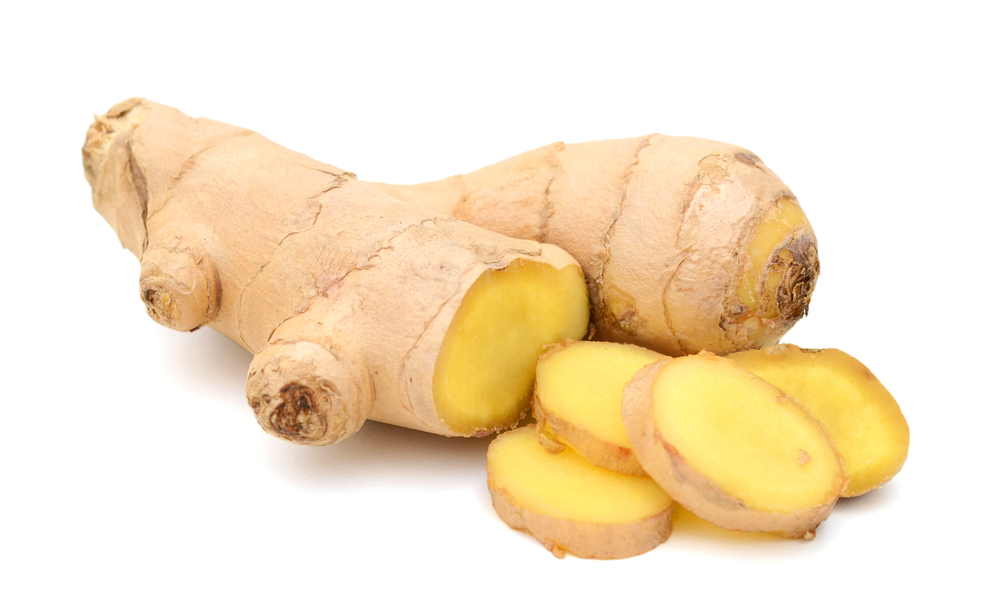 ginger in ginger s health benefits fighting pain inflammation ...