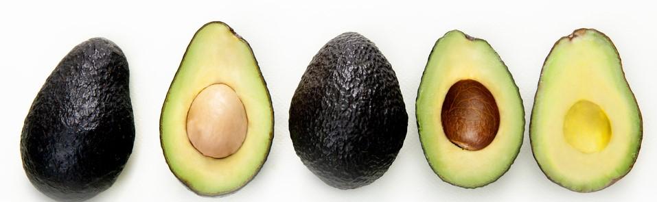avocado line