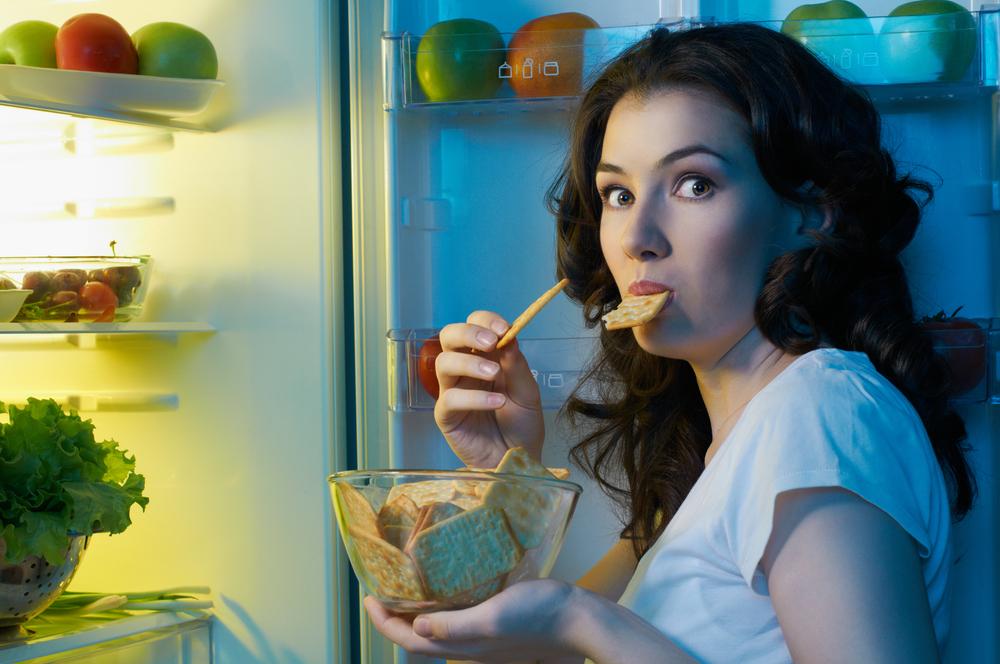 fridge snack